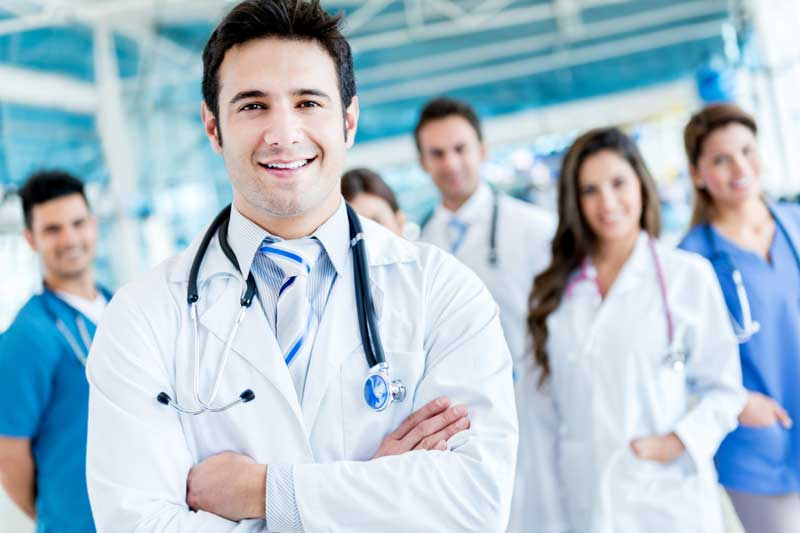 Профессиональная переподготовка врачей