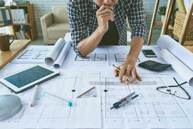 Проектирование - переподготовка